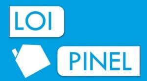 loi pinel logo