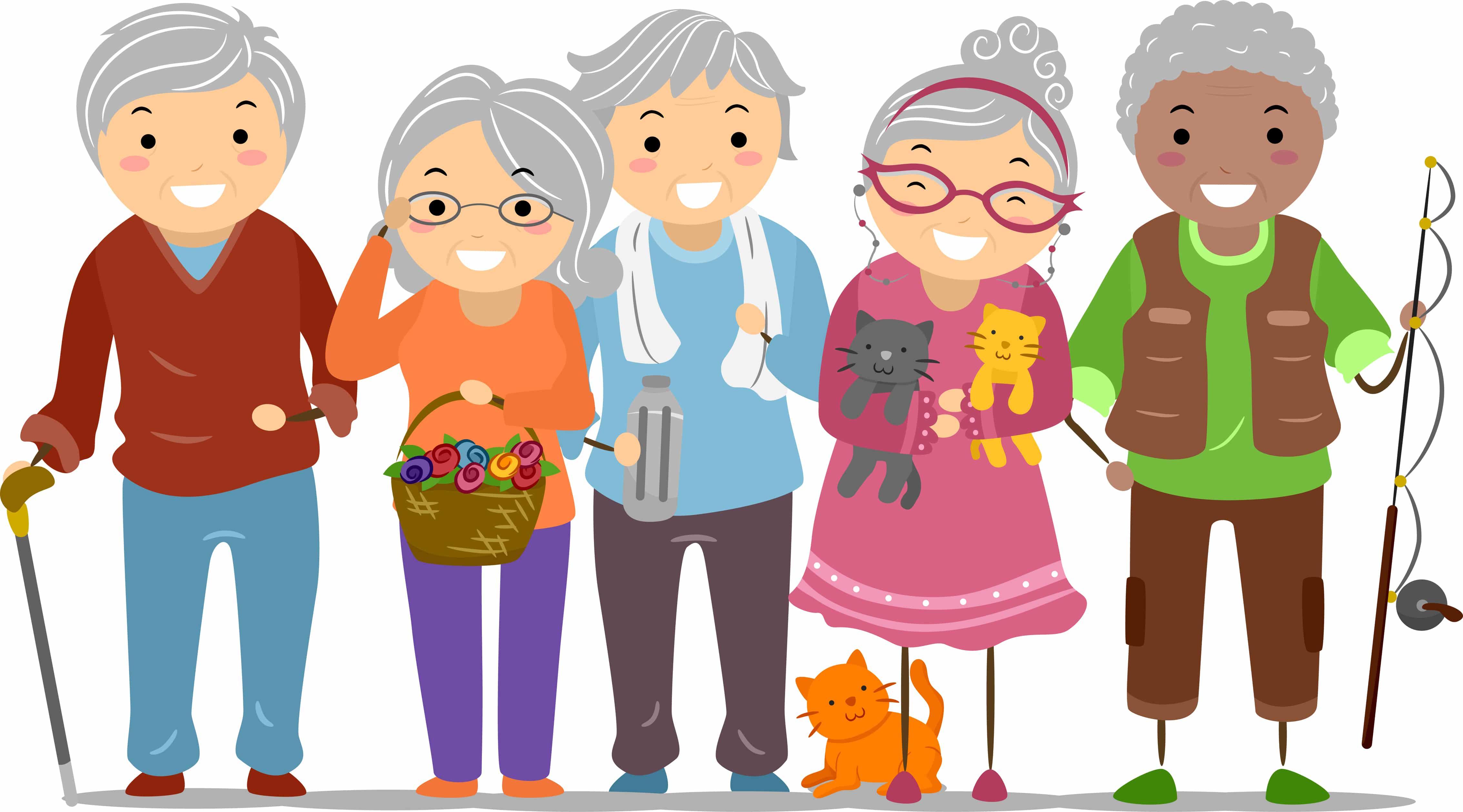 Super Quels choix possibles pour l'hébergement des personnes âgées  IZ54