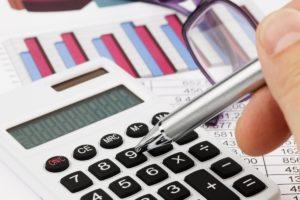 le bilan patrimonial détaille les valeurs mobilières et immobilières