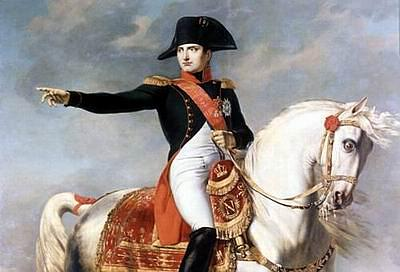 Napoléon et le code civil, la base des droits civils modernes en France