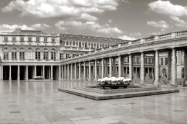 visuel de la societe de gestion de patrimoine Auxandre