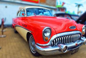 investir dans une voiture de collection